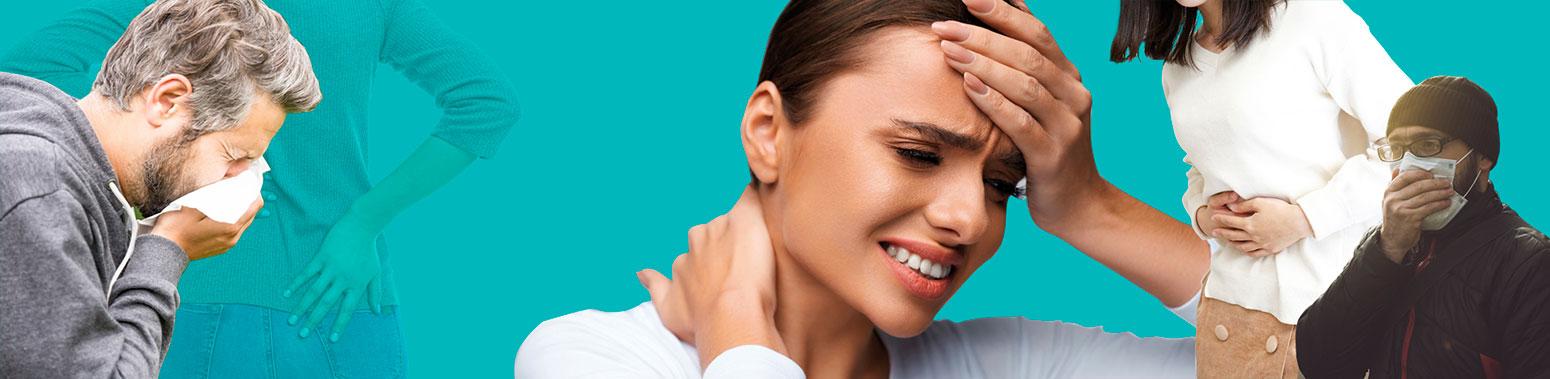 ¿tengo fibromialgia?